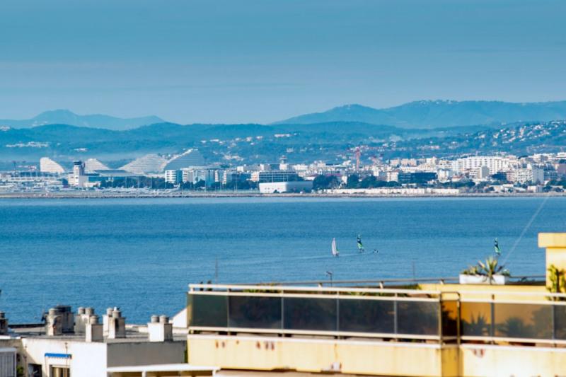 Verkoop van prestige  appartement Nice 750000€ - Foto 12