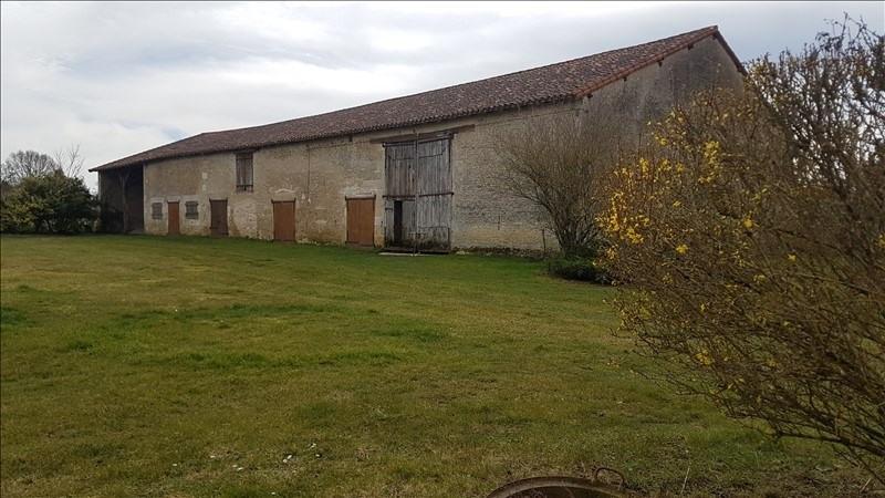 Vente maison / villa Usson du poitou 439000€ - Photo 7