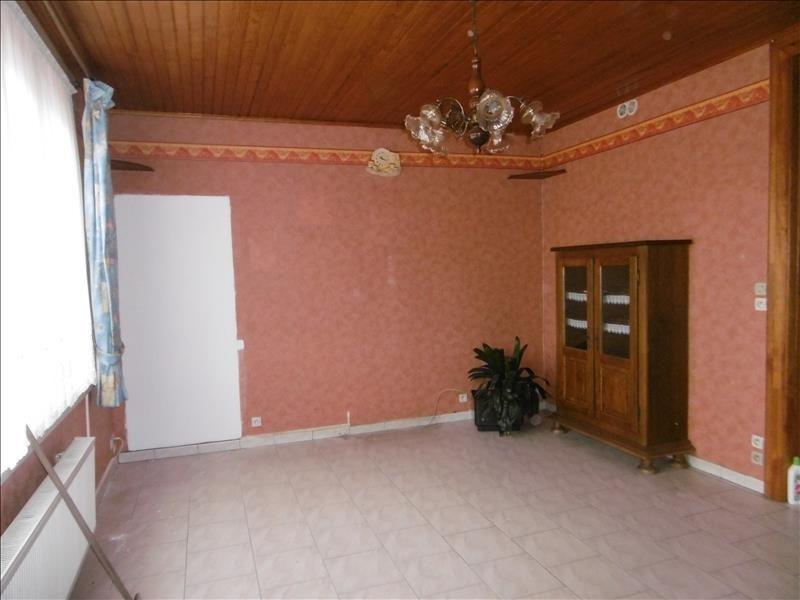 Sale house / villa Lecluse 135900€ - Picture 2