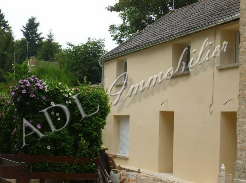 Vente maison / villa Coye la foret 288750€ - Photo 8