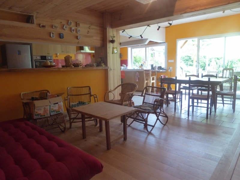 Vente maison / villa Douarnenez 128400€ - Photo 3