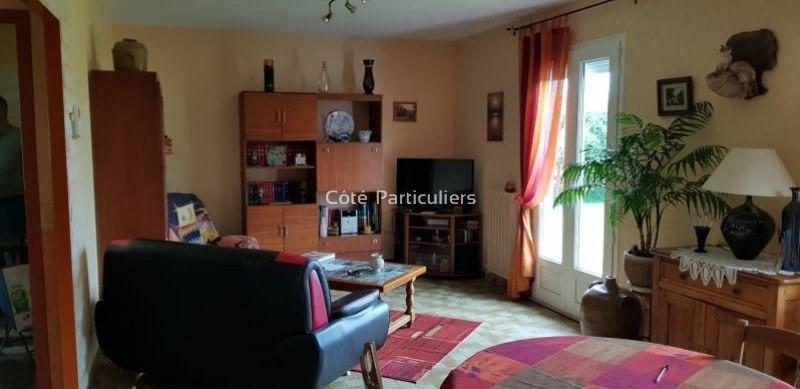 Vente maison / villa Vendome 119990€ - Photo 3