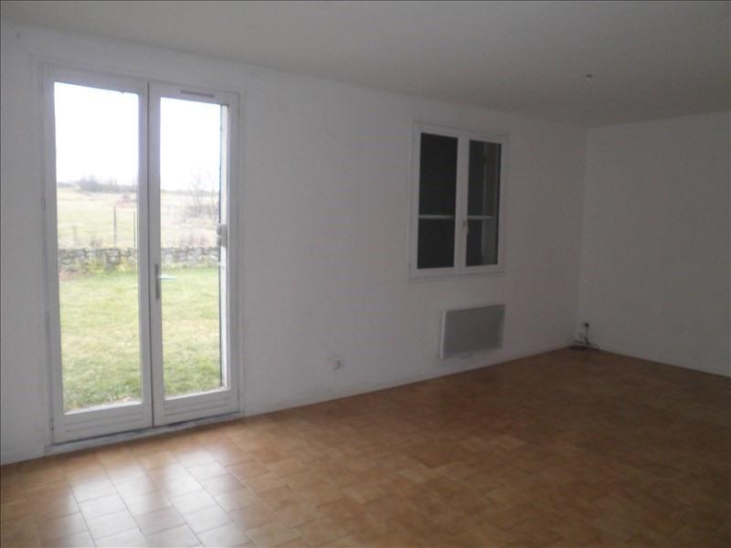 Location maison / villa Loudes 495€ CC - Photo 3