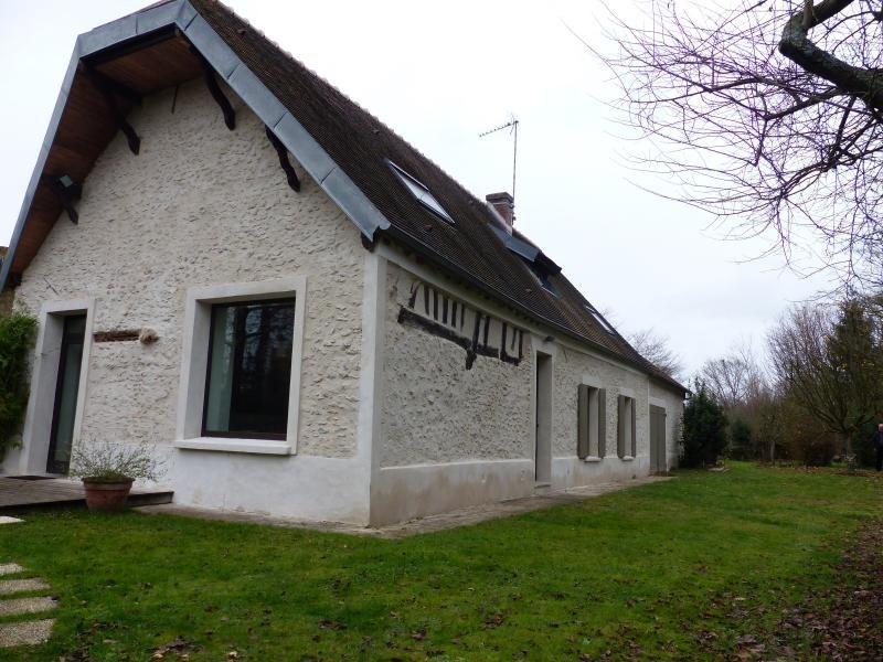 Sale house / villa Orgerus 405000€ - Picture 2