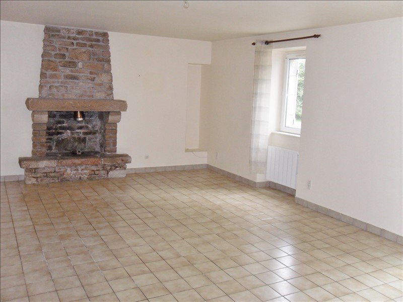 Rental house / villa Guilligomarc h 515€ CC - Picture 2