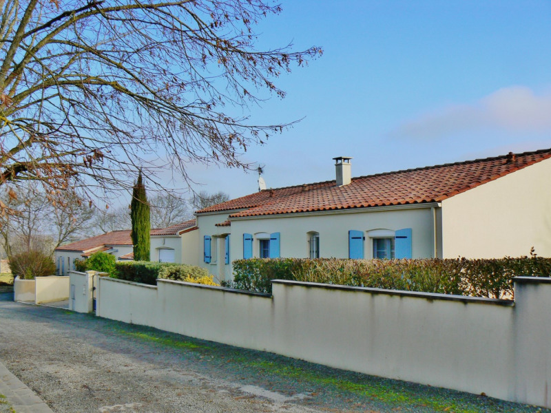 Vente maison / villa Fontenet 222600€ - Photo 1