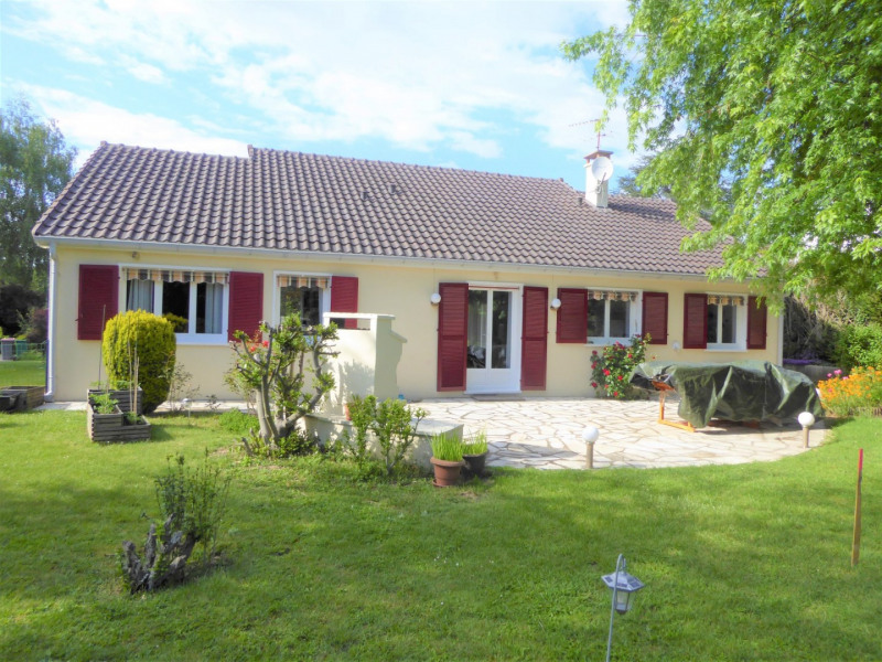 Vente maison / villa Mennecy 345 000€ - Photo 1