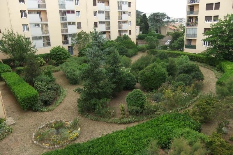 Sale apartment Sete 118000€ - Picture 4