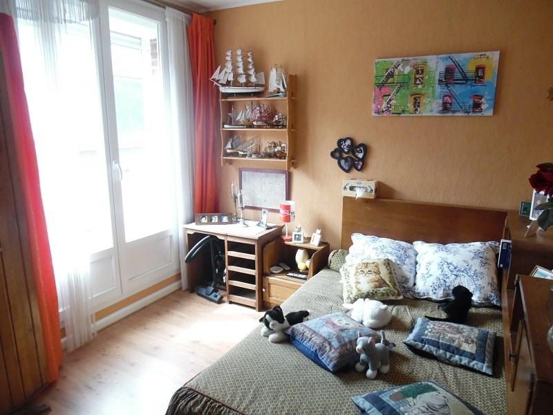 Verkoop  appartement Le treport 55000€ - Foto 5