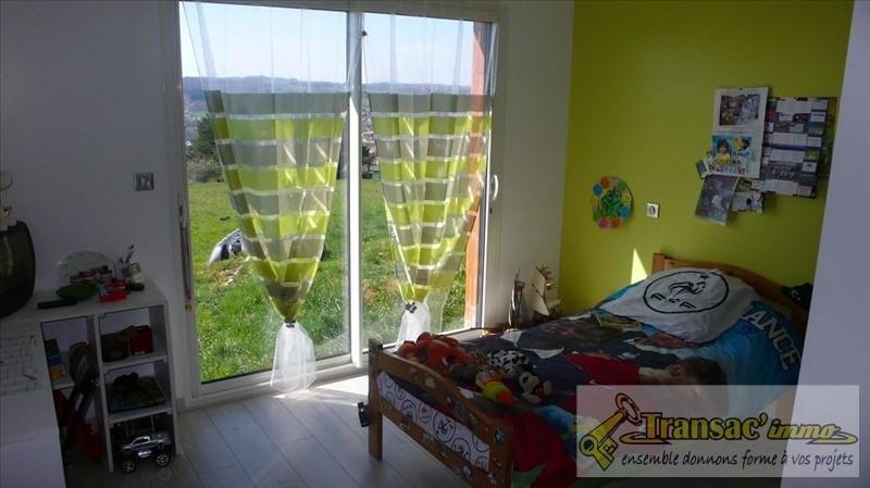 Sale house / villa Courpiere 233200€ - Picture 4