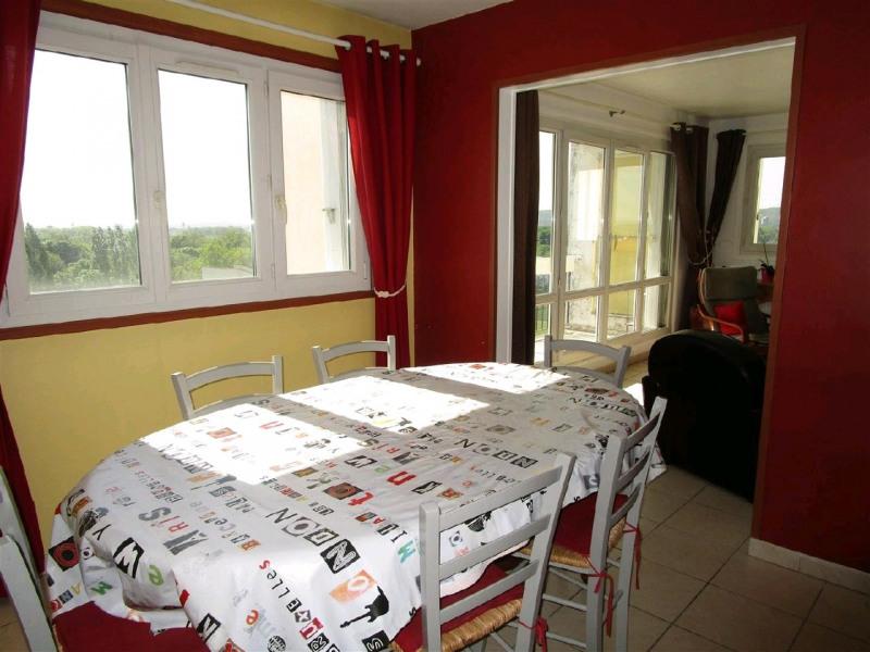Vente appartement Taverny 180600€ - Photo 5
