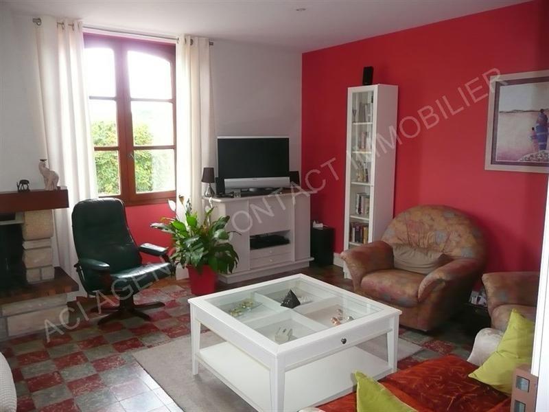 Vente maison / villa Mont de marsan 380000€ - Photo 2