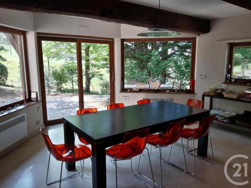 Revenda residencial de prestígio casa Deauville 1248000€ - Fotografia 5