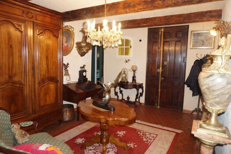 Deluxe sale house / villa Saint-chamas 695000€ - Picture 4