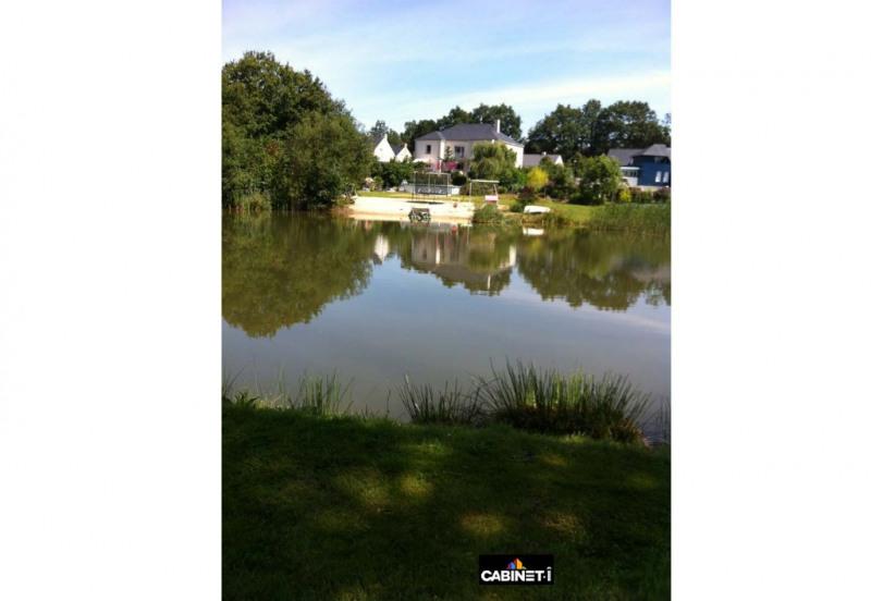 Deluxe sale house / villa Treillieres 583900€ - Picture 16