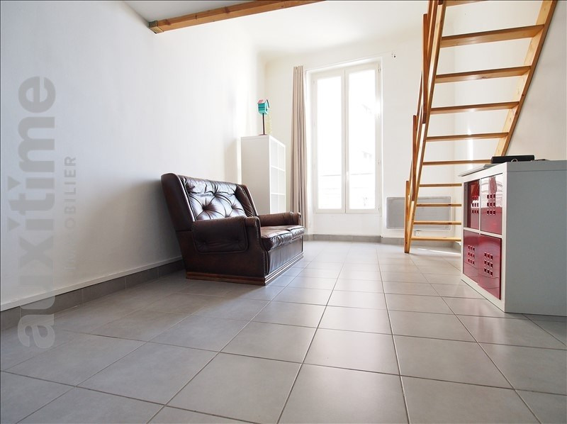 Location appartement Marseille 2ème 525€ CC - Photo 3