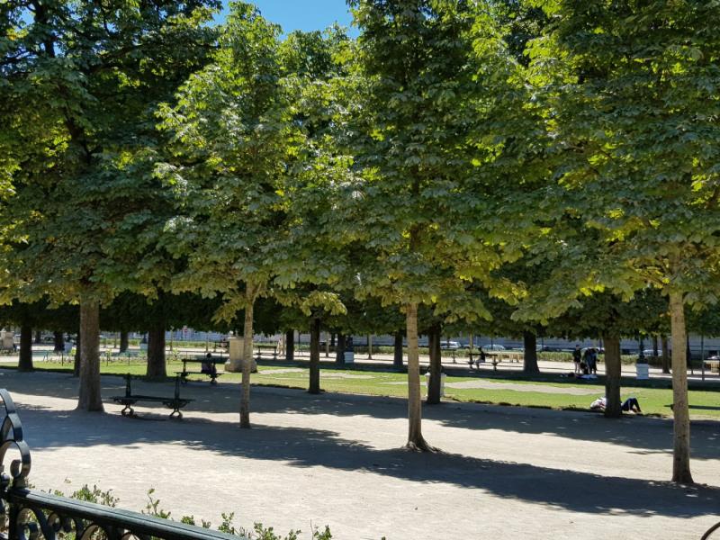 Vente local commercial Paris 5ème 312000€ - Photo 1
