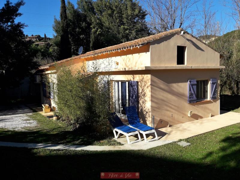 Vente maison / villa Bormes les mimosas 293500€ - Photo 1