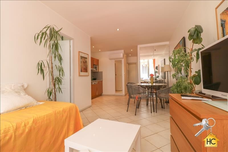 Vente appartement Cannes 265 000€ - Photo 2