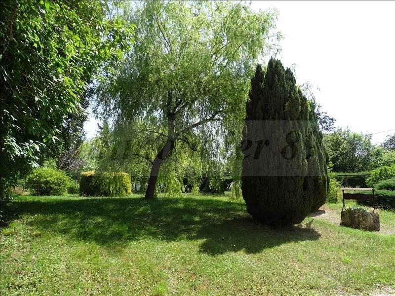 Sale house / villa Village proche chatillon 245000€ - Picture 15