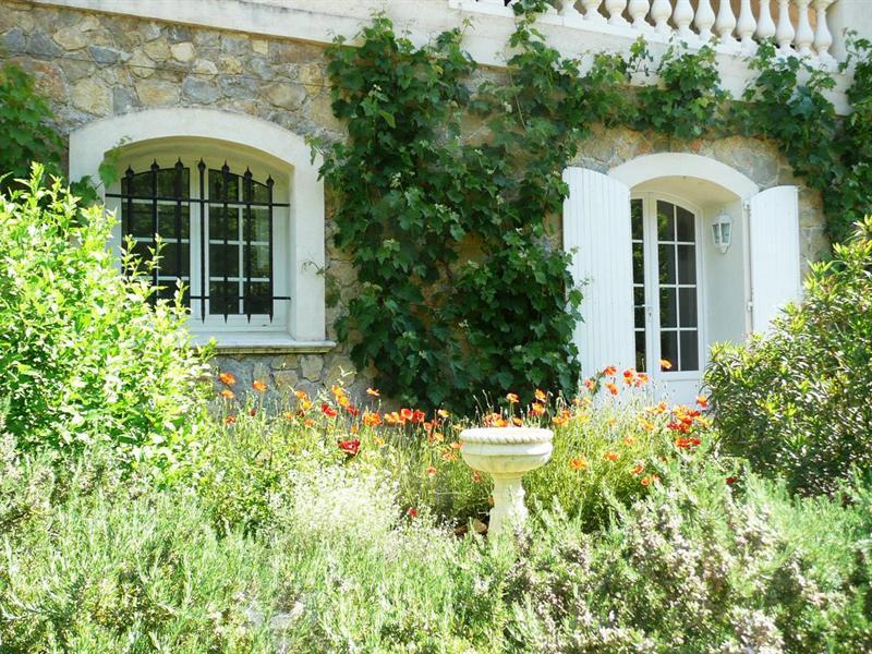 Престижная продажа дом Tourrettes 895000€ - Фото 49