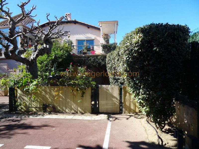Viager maison / villa Saint-pierre-la-mer 55 000€ - Photo 3