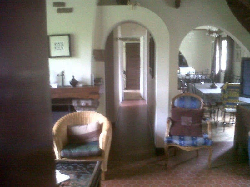 Rental house / villa Maurepas 1400€ CC - Picture 4