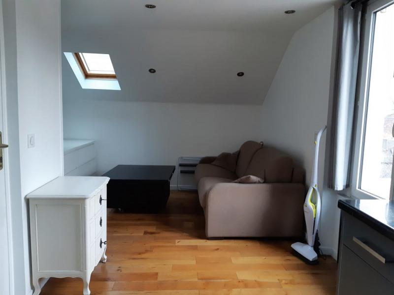 Vente appartement Enghien-les-bains 145600€ - Photo 1