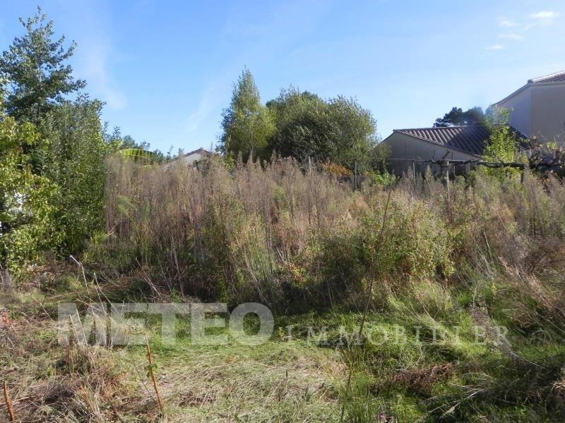 Verkauf grundstück La tranche sur mer 144400€ - Fotografie 1