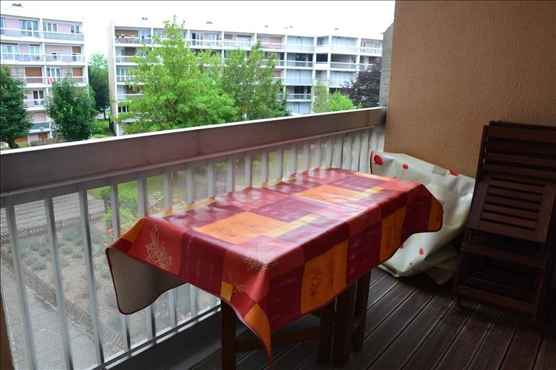 Sale apartment Cergy 195 000€ - Picture 7