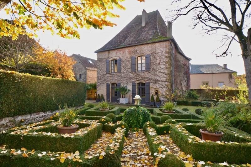 Deluxe sale house / villa La clayette 649000€ - Picture 2