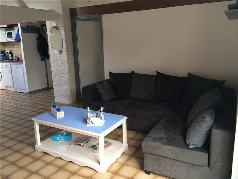 Sale house / villa Poiroux 125000€ - Picture 5