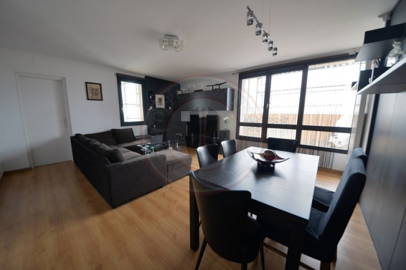 Vente appartement Neuilly-sur-marne 210000€ - Photo 2
