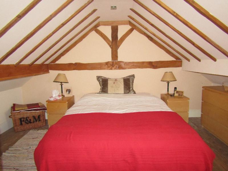 Sale house / villa Noyant la gravoyere 142000€ - Picture 5