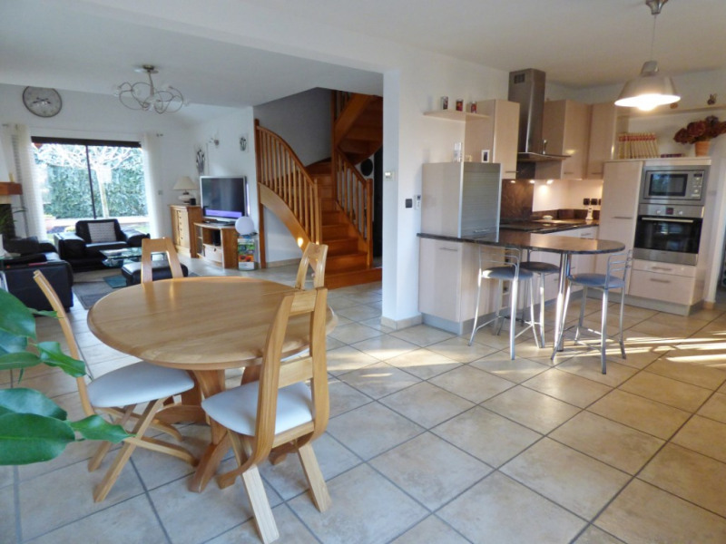 Deluxe sale house / villa Tresserve 632000€ - Picture 2