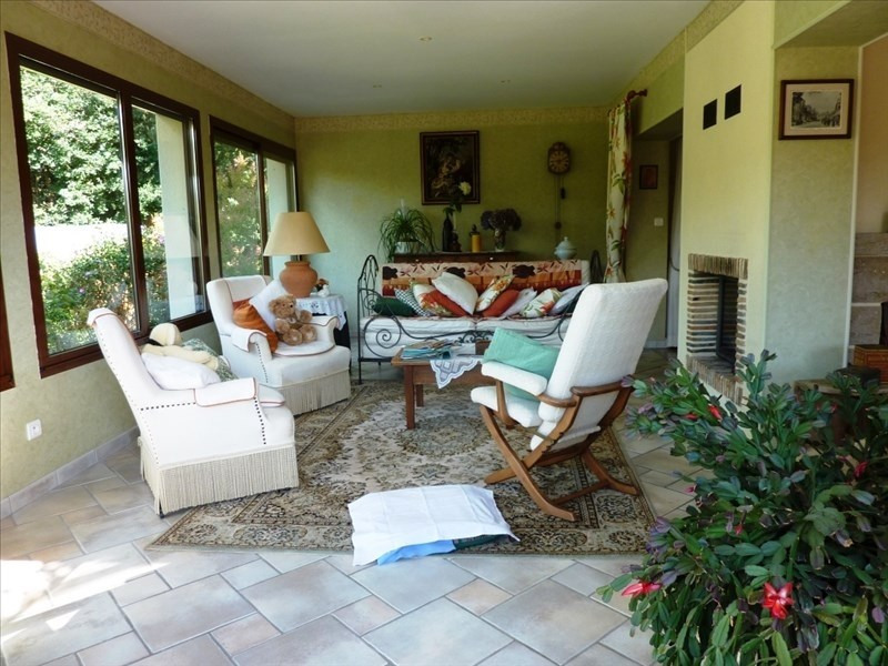 Vente maison / villa Maen-roch 228 000€ - Photo 2
