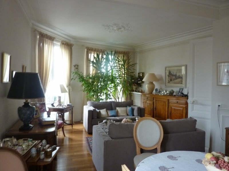 Vente appartement Fontainebleau 347000€ - Photo 1