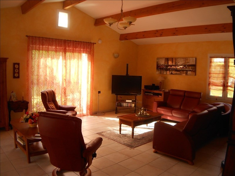 Vente maison / villa Sansais 282 150€ - Photo 2