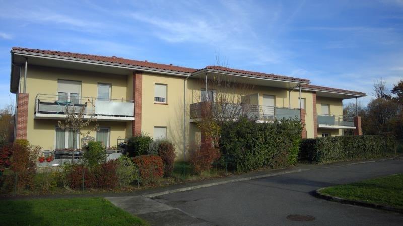 Alquiler  apartamento St lys 480€ CC - Fotografía 1