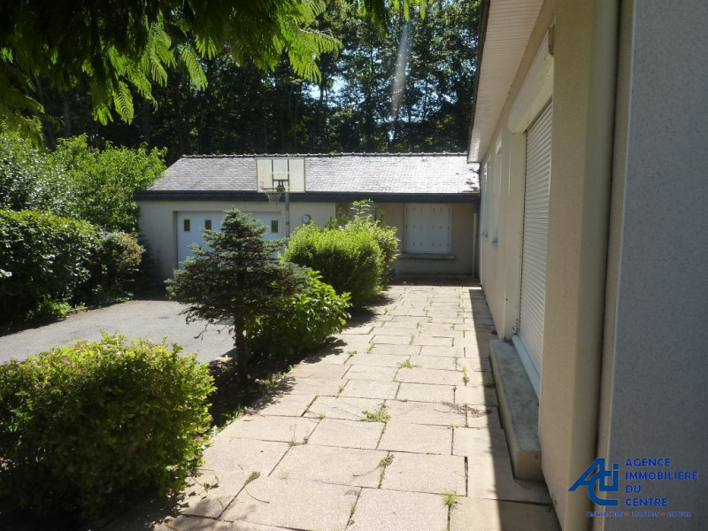 Location maison / villa Pontivy 1 060€ CC - Photo 2