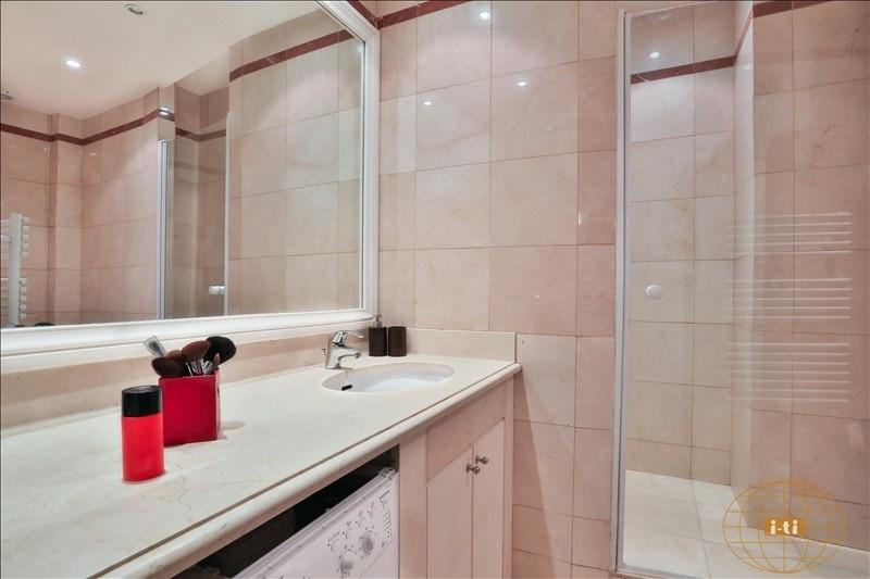 Vente appartement Paris 16ème 862500€ - Photo 9