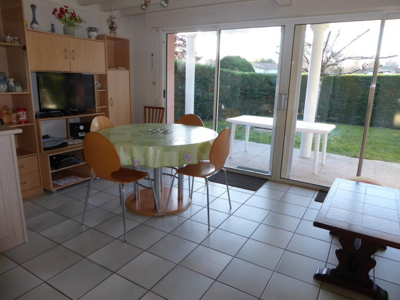 Location vacances appartement Biscarrosse 260€ - Photo 5