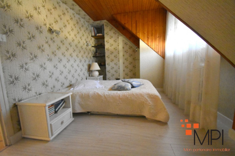 Sale house / villa Mordelles 292600€ - Picture 14
