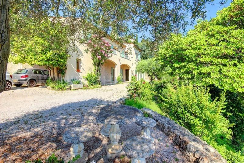 Vente de prestige maison / villa Mandelieu 739000€ - Photo 13