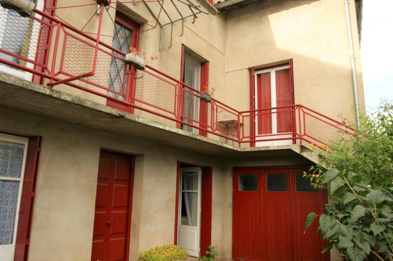Sale house / villa St martin de fugeres 97300€ - Picture 14