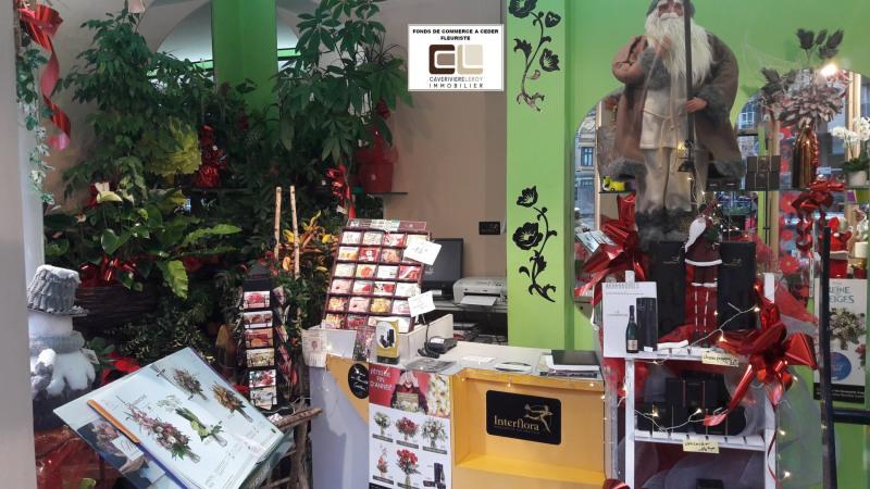 Commercial property sale shop Lyon 3ème 55000€ - Picture 3