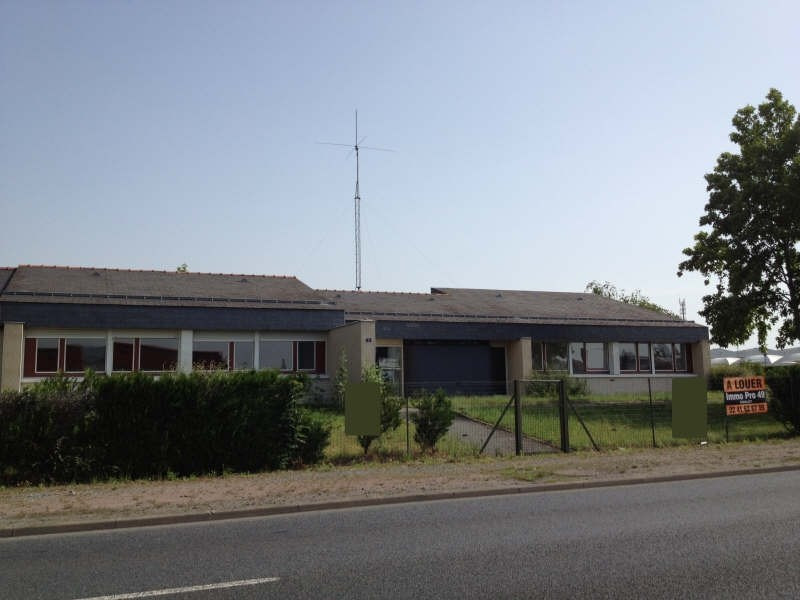 Location bureau Cholet 1500€ HT/HC - Photo 1