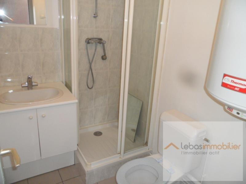 Location appartement Yvetot 450€ CC - Photo 3