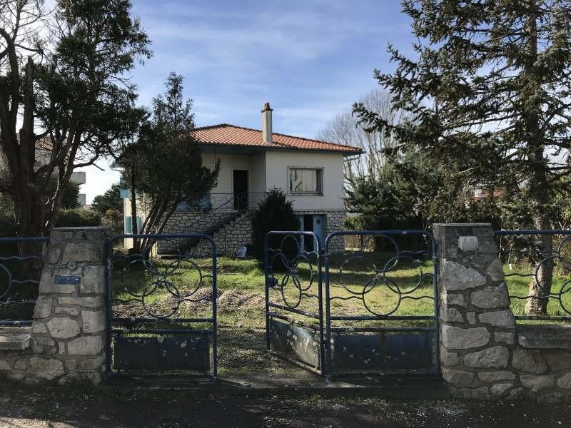Vente maison / villa Royan 274300€ - Photo 1