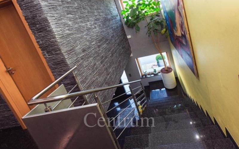 Deluxe sale house / villa Redange 724000€ - Picture 13